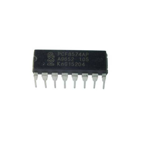 NOWY UKŁAD NXP PCF8574AP Expander I/O 8Bit I2C
