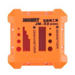 MAGNETYZER - DEMAGNETYZER DO WKRĘTAKÓW JM-X2