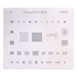 Sita dla układów BGA iPhone 6 PLUS reballing