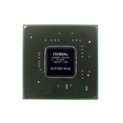 NOWY CHIP BGA N11P-GE1-W-A2 128 bit DC09