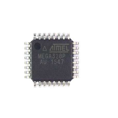 NOWY Mikrokontroler AVR ATMega328P-AU TQFP32