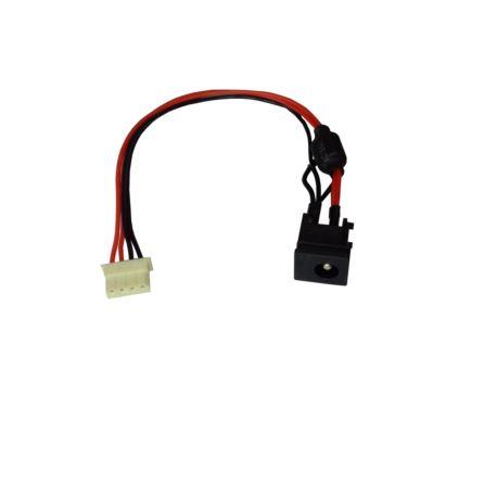 Gniazdo zasilania HY-T0001 Toshiba L100