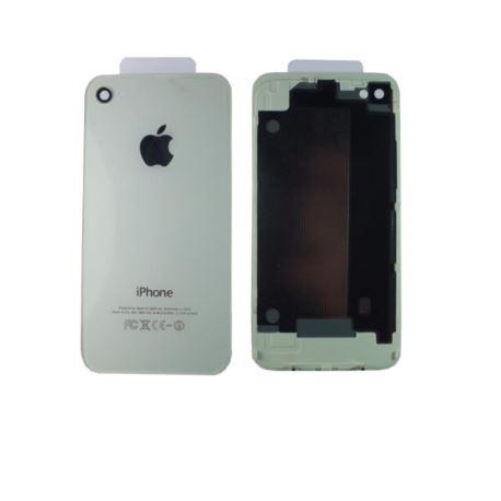 Back cover Iphone 4 / 4G biały