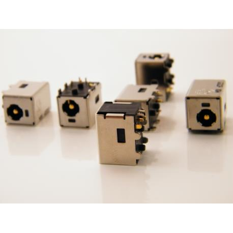 Gniazdo zasilania HY-216 HP dv6000 dv9000