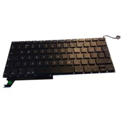 Klawiatura Apple MacBook A1286 wersja UK