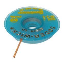 TAŚMA ROZLUTOWNICZA PLECIONKA 0,8 mm x1,5m SW18015