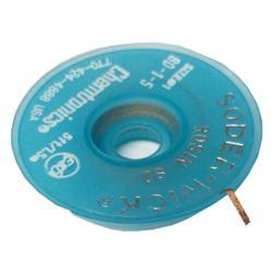 TAŚMA ROZLUTOWNICZA PLECIONKA 0,8mm x 1,5m SW18015