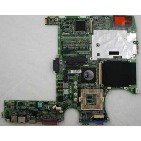 Płyta główna JAU00 LA-3741P Dell D430