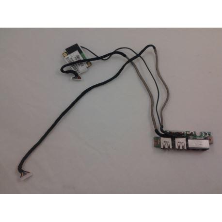 Moduł USB/LAN/MODEM MSI PR600