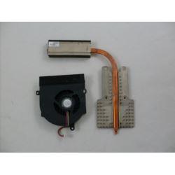 Układ chłodzenia Toshiba A300,A300 A300 PRO L300 L