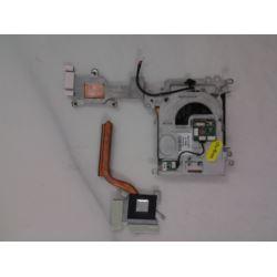 Układ chłodzenia HP Pavilion DV9000