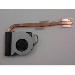 Układ chłodzenia Asus K52