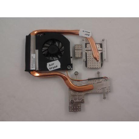 Układ chłodzenia Acer Aspire 5536G
