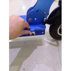 Pinwheel S1 elektryczna hulajnoga