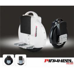 Pinwheel O1 elektryczny monocykl - BIAŁY