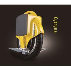 Pinwheel T1 elektryczny monocykl - ŻÓŁTY