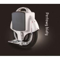Pinwheel T1 elektryczny monocykl - BIAŁY