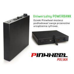 Bateria Pinwheel 2900 mAh