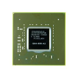 NOWY CHIP BGA G84-600-A2 DC12 64bit